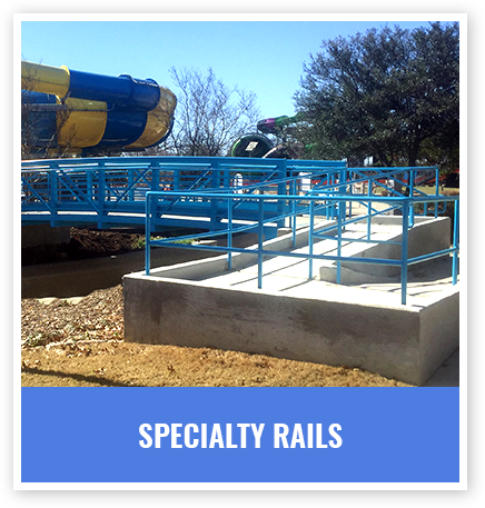 Specialty Rails